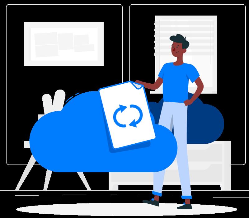 Sauvegardes, backups, dans le cloud, pour WordPress (hébergeur avec sauvegardes, backups fiables)